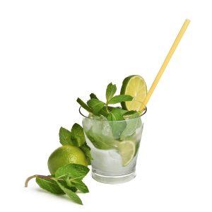 Verre à cocktail transparent incassable | RBDRINKS®