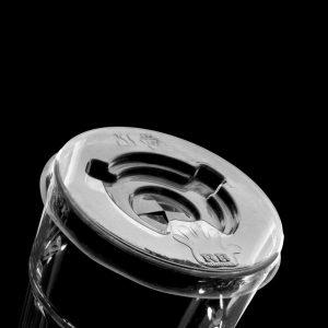 Couvercles pour verres incassable | RBDRINKS®