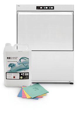 Produit d'entretien vaisselle | RBDRINKS®