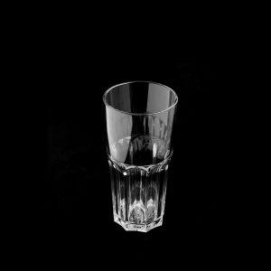 Verre rétro transparent incassable | RBDRINKS®