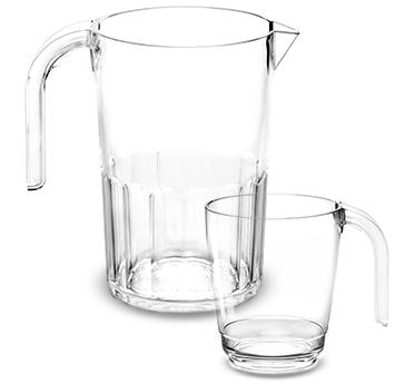 Vaisselle incassable et personnalisable | RBDRINKS®