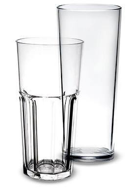 Verre à bière incassable et personnalisable | RBDRINKS®